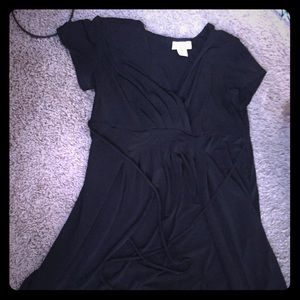 Motherhood maternity size medium dress